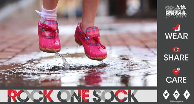 Rock One Sock