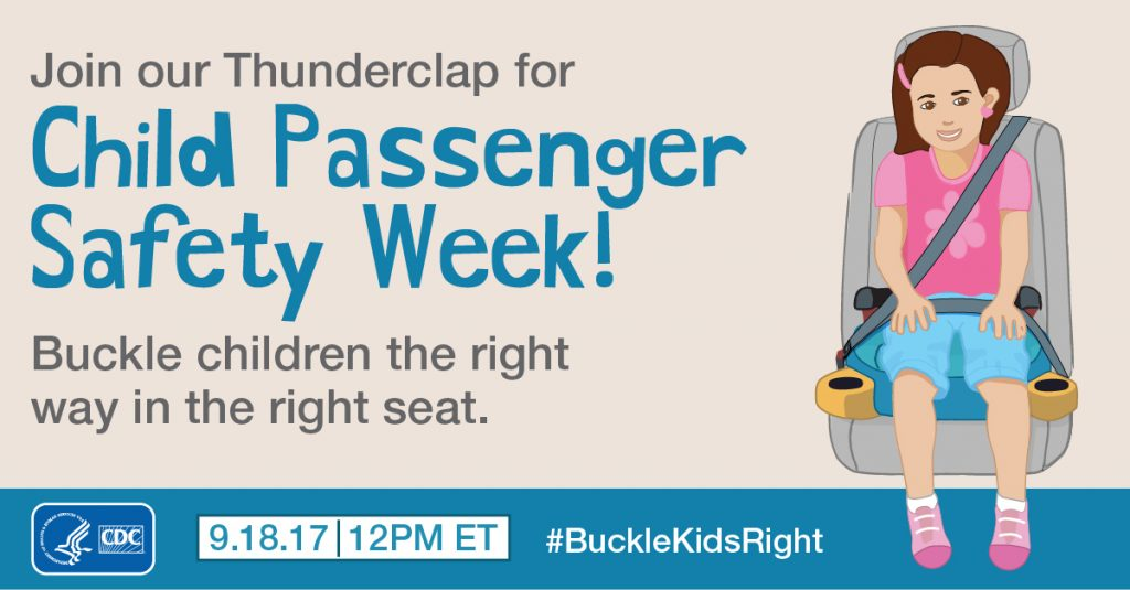 Car Seat Thunderclap